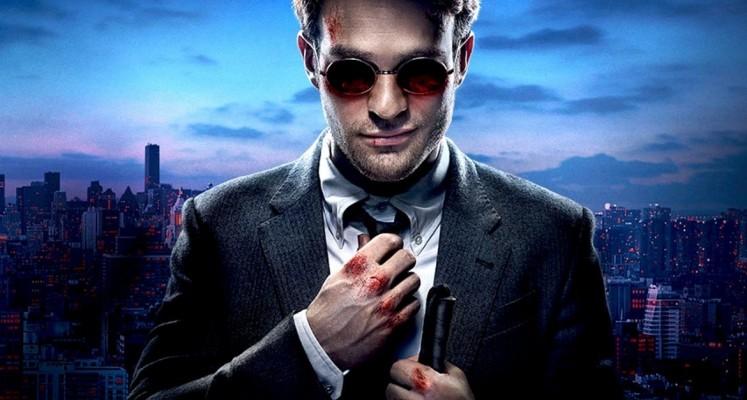 Daredevil - Season 1 Steelbook znowu dostępny!