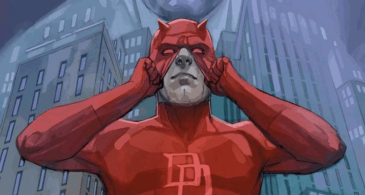 Marvel zapowiada The Death of Daredevil