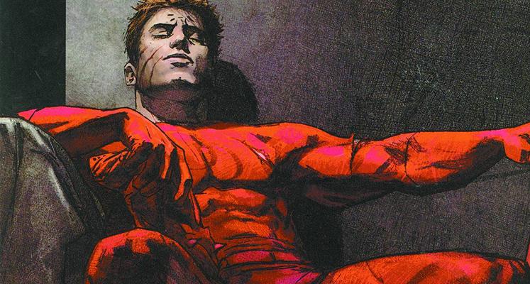Daredevil: Nieustraszony! tom 3 - recenzja komiksu