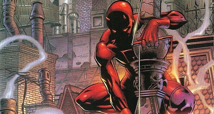 """""""Daredevil: Nieustraszony!"""" tom 0 – recenzja komiksu. Luki fabularne i jak je wypełnić"""