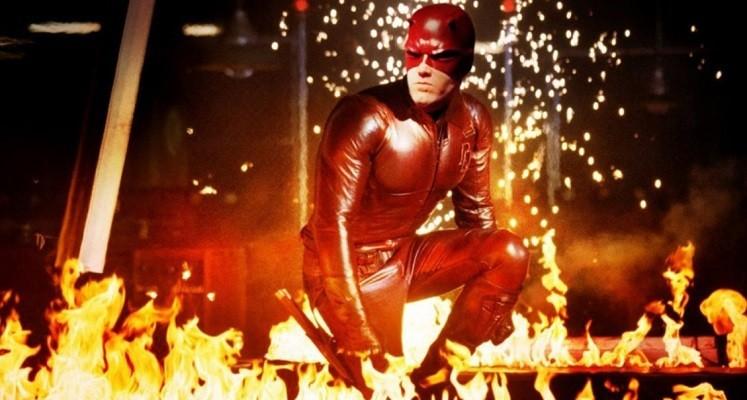 """NOSTALGICZNA NIEDZIELA #119: """"Daredevil"""" (2003)"""