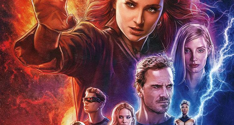 Ile film Mroczna Phoenix zarobi w kinach? Kolejny raport sugeruje słabe otwarcie