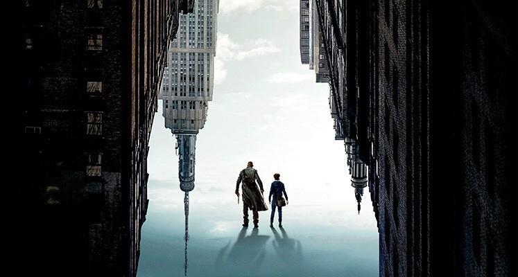 Mroczna Wieża na Blu-ray w steelbooku i na 4K UHD ruszył pre-order