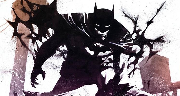 Batman – Detective Comics, tom 6: Ikar – recenzja komiksu