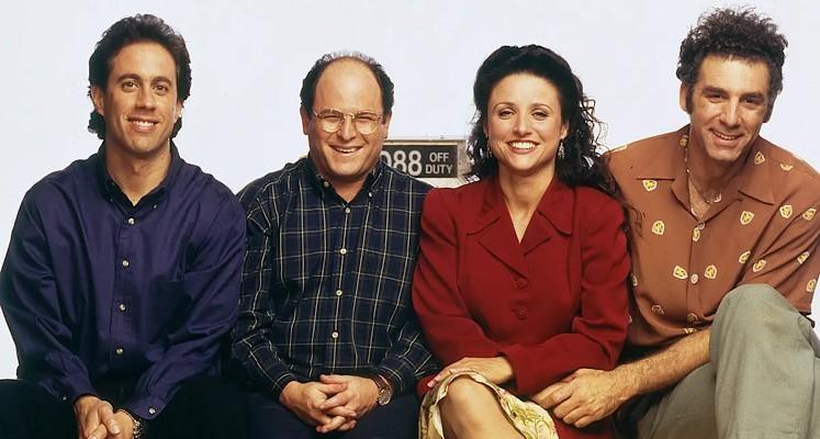 """Netflix zapowiada premierę""""Kronik Seinfelda"""". Pełny zwiastun klasycznego sitcomu"""