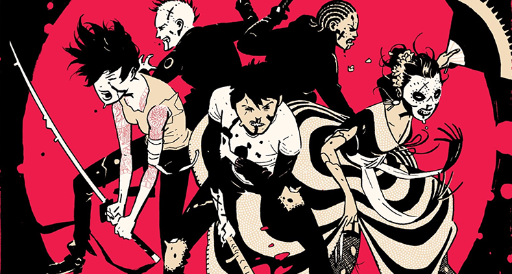 Jakie komiksy powinno wydać  Non Stop Comics?