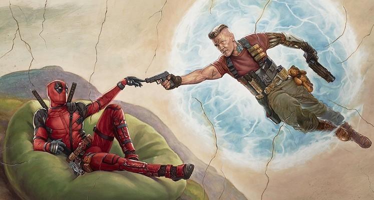 Fox zmienia daty premier Deadpoola 2 i New Mutants!