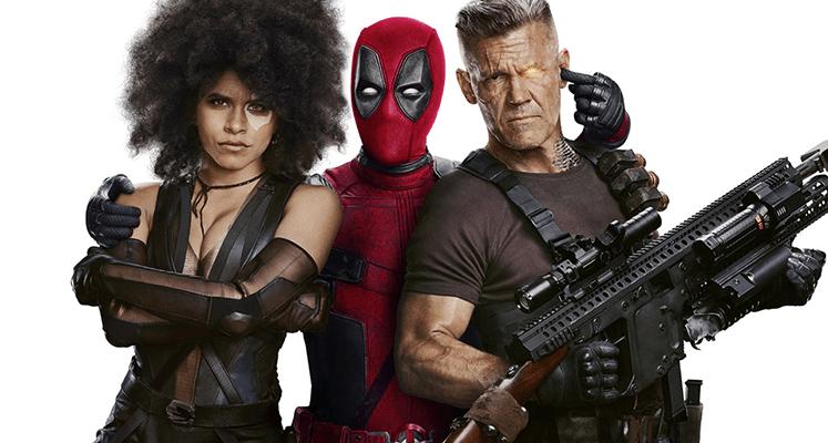 Deadpool 2 w listopadzie na 4K UHD i Blu-ray - będą steelbooki i rozszerzona wersja!