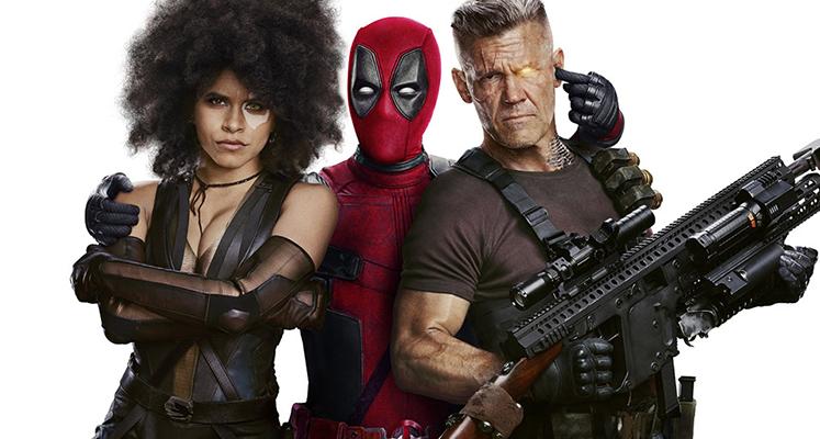 Deadpool w żółtym kostiumie - nowy spot i zdjęcie