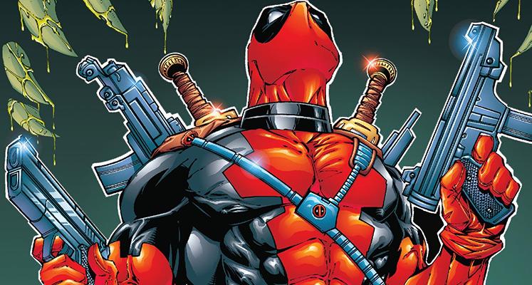 Deadpool Classic tom 3 - prezentacja komiksu