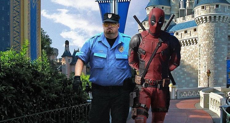 Disney nie chce zmieniać Deadpoola - Kevin Feige potwierdza