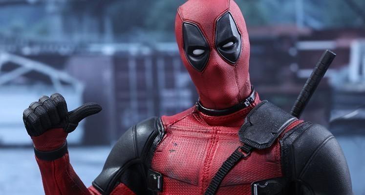 Deadpool i X-Force w nowym spocie