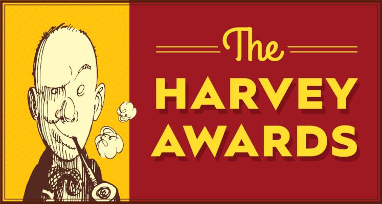 Poznaliśmy zwycięzców Harvey Adwards