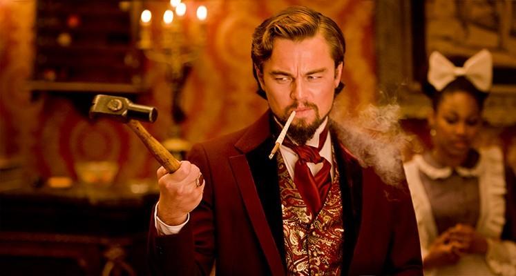 Leonardo DiCaprio znowu zagra u Tarantino!