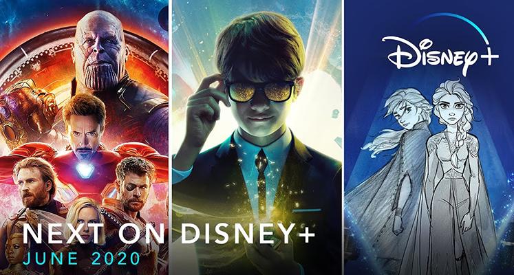 Premiery czerwca od Disney+. Kompletna lista nowości
