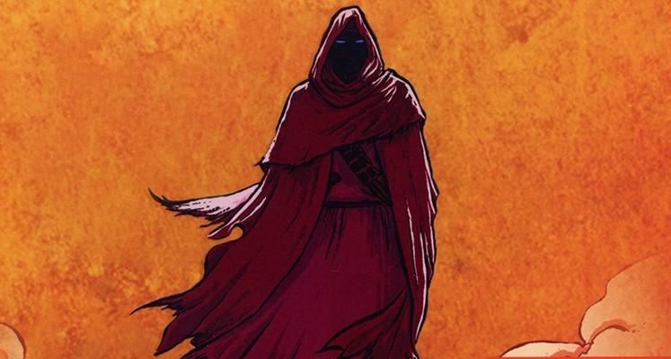 """""""Diuna. Powieść graficzna"""" księga 1 – recenzja komiksu. Niewykorzystany potencjał"""