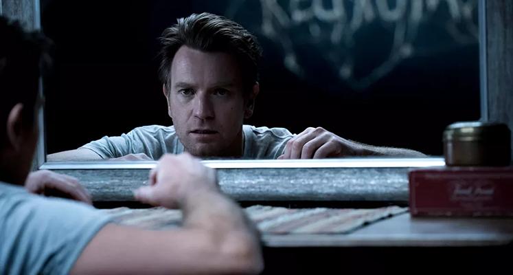 """""""Doktor Sen"""" – Ewan McGregor w finałowym zwiastunie horroru"""