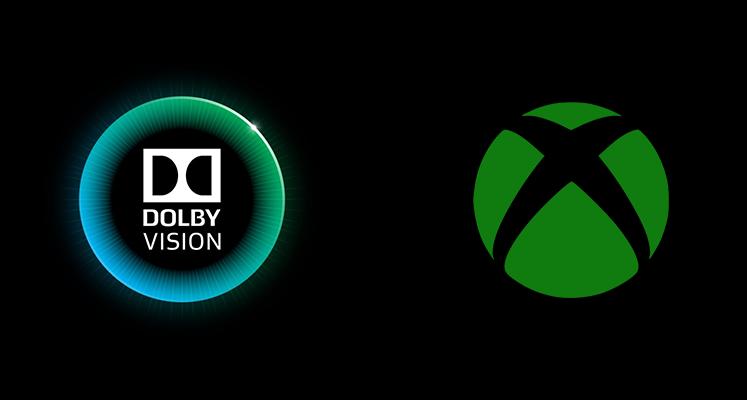 Dolby Vision trafi na Xbox One S i Xbox One X