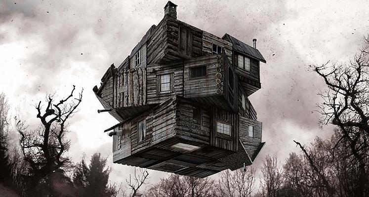 Pre-order na weekend: Dom w głębi lasu na 4K UHD