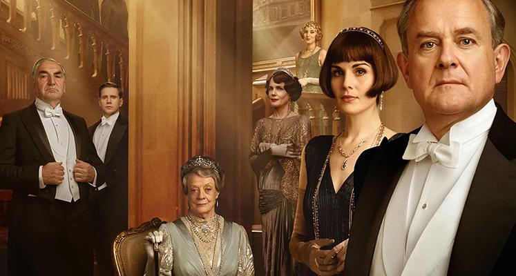 """John Lunn """"Downton Abbey"""" (2019) – przegląd ofert soundtracku CD"""