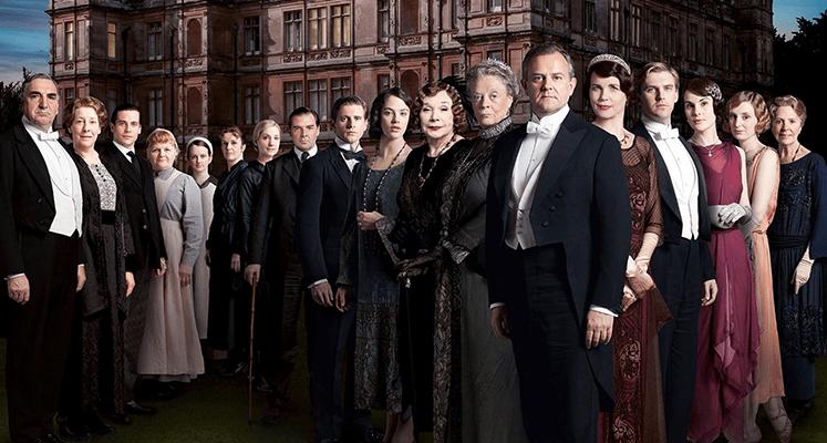 Downton Abbey - pierwszy zwiastun filmowej kontynuacji kultowego serialu