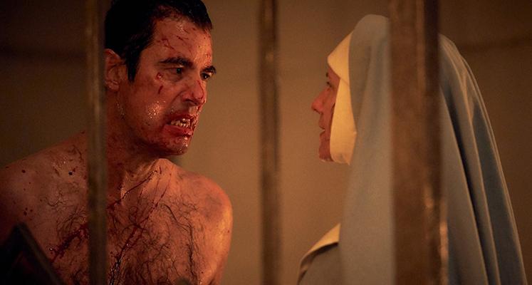 """Drakula"" (2020) – recenzja miniserialu"