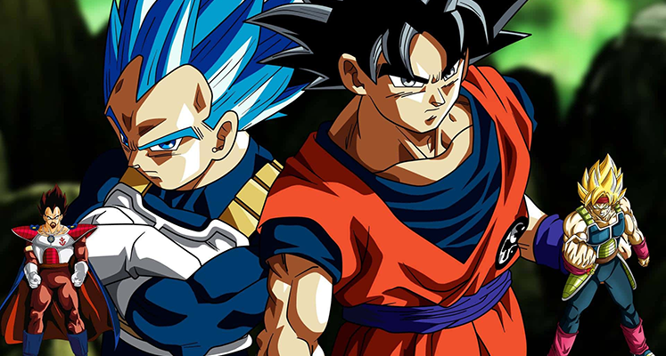 Dragon Ball Super trafi do Polsatu - premiera już tej jesieni