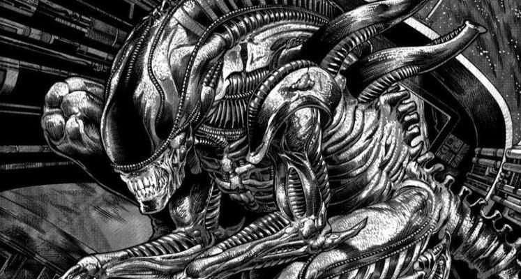 """""""Aliens"""" – recenzja komiksu"""