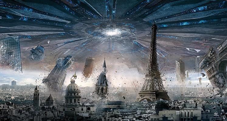 """Znamy datę premiery filmu """"Moonfall"""" od Rolanda Emmericha"""
