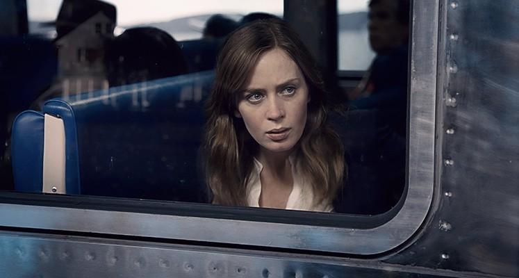 Dziewczyna z pociągu i Mechanik w lutym na Blu-ray