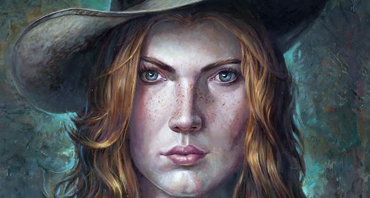 """""""Dziki Zachód"""" tom 1: """"Calamity Jane"""" – recenzja komiksu"""