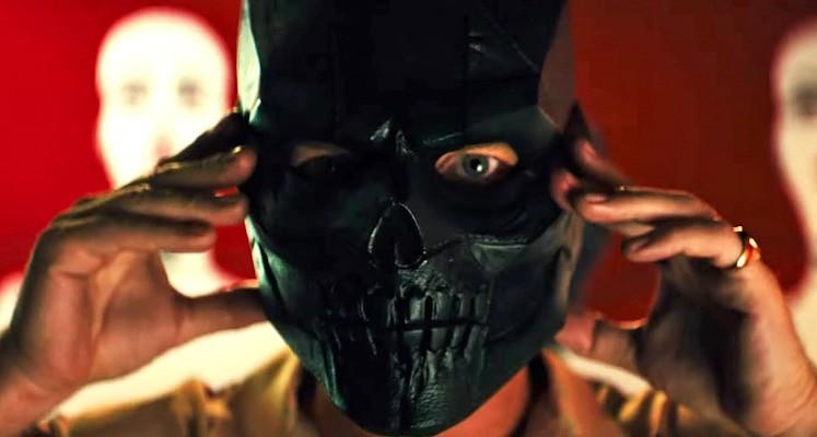 """Czarna Maska przesłuchuje Harley Quinn w nowym fragmencie """"Birds of Prey"""""""