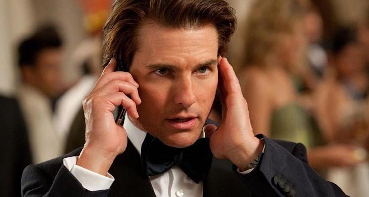 """Tom Cruise pojawi się w """"Red Notice"""" z Dwaynem Johnsonem i Gal Gadot?"""