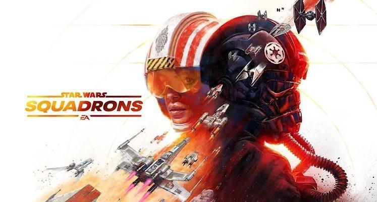 """Saga Skywalkerów w wersji LEGO i """"Star Wars: Squadrons"""" z nowymi zwiastunami"""