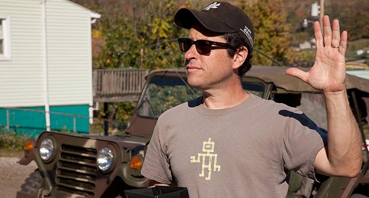 J.J. Abrams pracuje nad nowym serialem sci-fi dla HBO