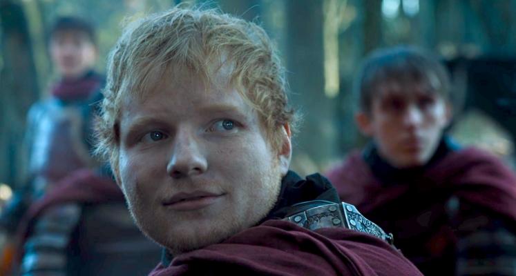 Gra o Tron - wiemy, co stało się z postacią graną przez Eda Sheerana (Spoilery!)