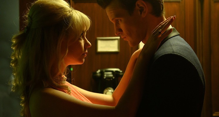 """Last Night in Soho"" – pierwszy teaser nowego filmu Edgara Wrighta"