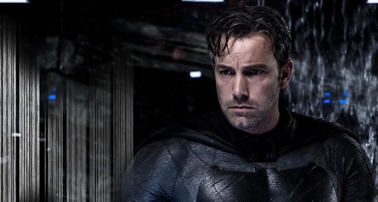Ben Affleck ujawnia co myśli o Pattinsonie w roli Batmana