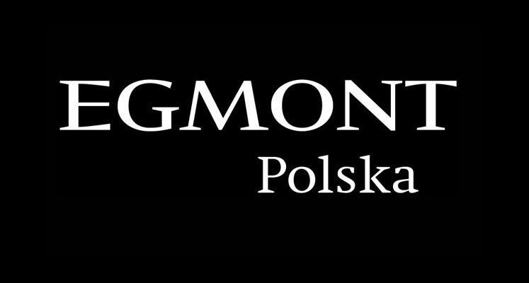 Zapowiedzi na listopad od Egmontu