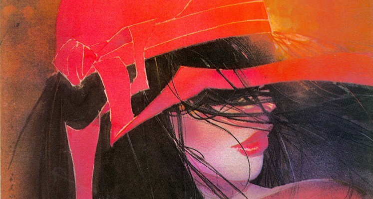 Elektra – Assassin - prezentacja komiksu