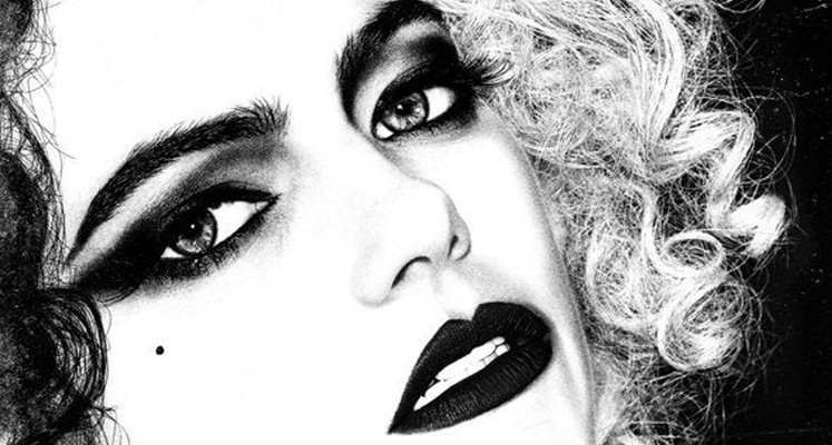 """""""Cruella"""" – przegląd ofert soundtracku z piosenkami [CD]"""