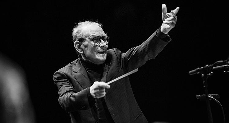 Nie żyje Ennio Morricone. Wybitny kompozytor miał 91 lat