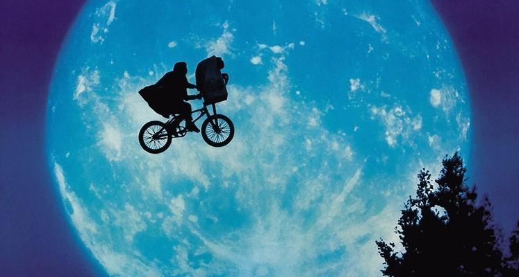 E.T. - jubileuszowa edycja na 35-lecie za $17