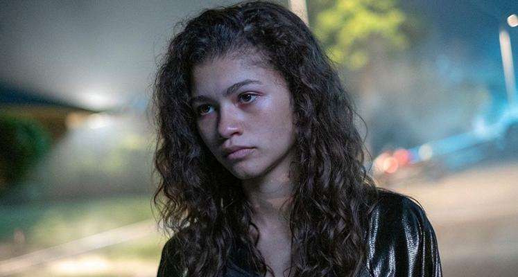 """""""Euforia"""" – zwiastun czwartego odcinka nowego serialu HBO"""