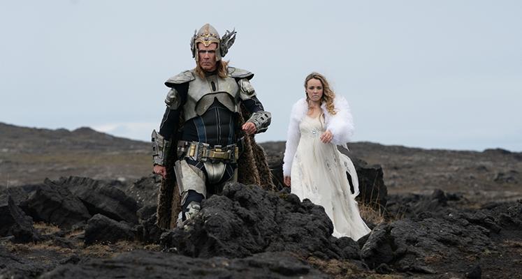 Rachel McAdams i Will Ferrell w zwiastunie nowej komedii od Netfliksa