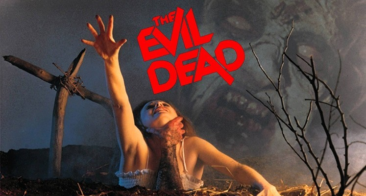 Evil Dead, Pokemon i The Walking Dead - ruszyły pre-ordery