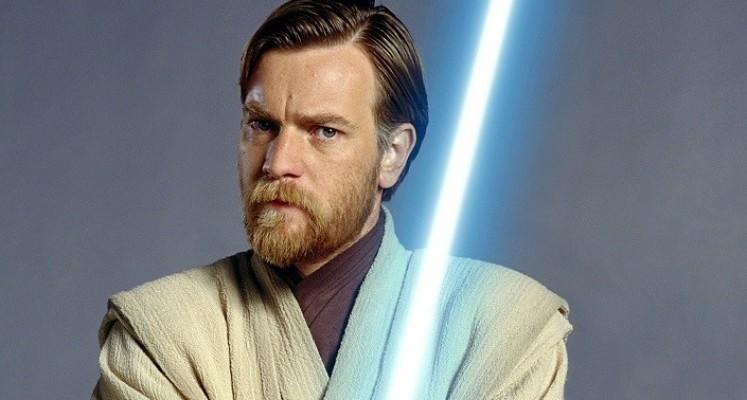 O czym opowie film o Obi-Wanie? Pojawił się zarys fabuły