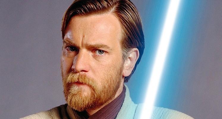 Ewan McGregor powróci jako Obi-Wan również w serialu o Cassianie Andorze