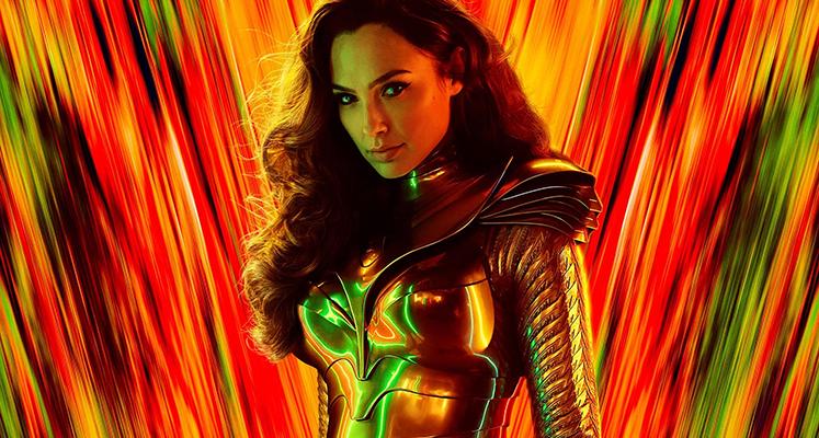 """Premiera filmu """"Wonder Woman 1984"""" przesunięta. Jest nowa data"""