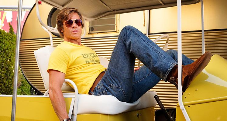"""Wiemy, ile Brad Pitt zarobił za udział w """"Bullet Train"""""""